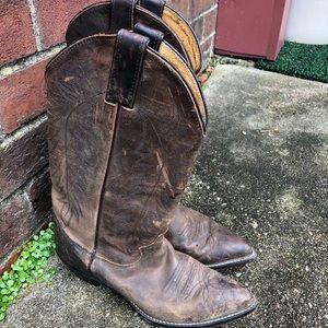 Justin's Cowboy Boots